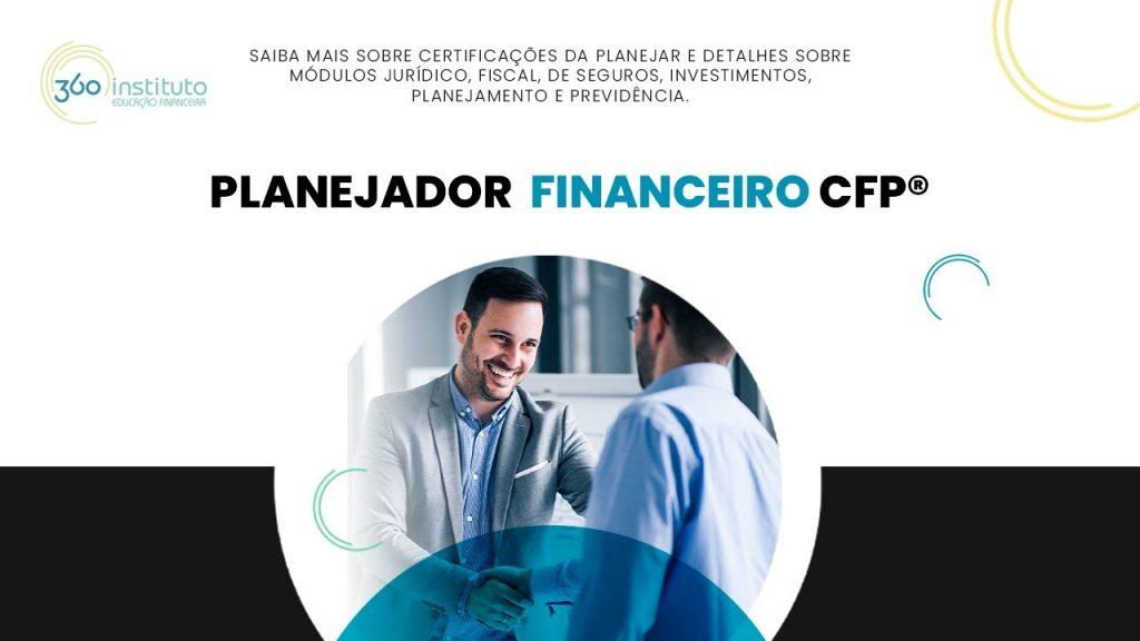 O Planejador Financeiro CFP®
